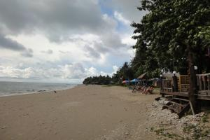 Пляж Клонг Кхонг