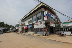 Магазин бытовых товаров Hafle