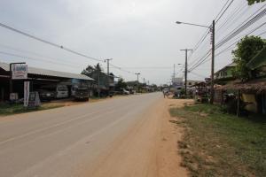 Поселок Клонг Кхонг