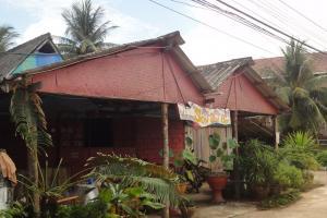 Один из баров на Клонг Нин