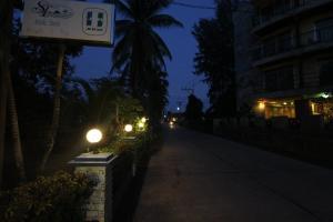 Salatan Resort