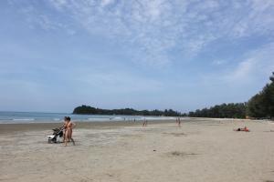 Отдых с ребенком на острове Ланта
