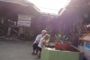 В Тайланд с ребенком