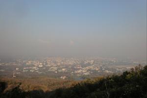 Чианг Май - столица северного Тайланда