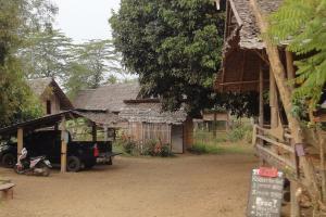 Отель северного Тайланда