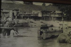 История северного Тайланда - Королевство Ланна