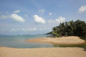 Пляж Бо Пхут на Самуи