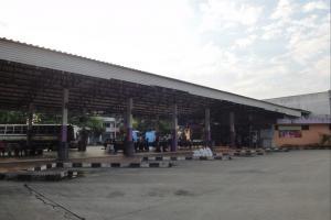 Автовокзал Мае Сай