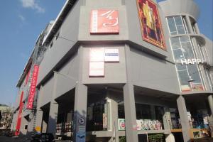 Шопинг в магазинах в Mae Sai