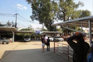 Фото 7 - идите вместе со всеми к камбоджийской границе