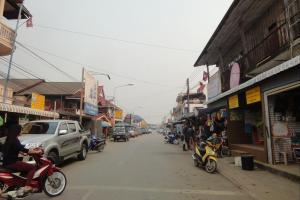 Хуай Ксай (Лаос)