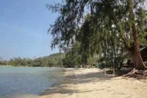 Пляж Nai Wok