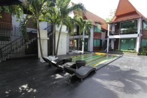 Отель Cocohut Village Resort And Spa на острове Панган
