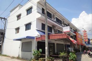 Khao Guesthouse в поселке Тонгсала
