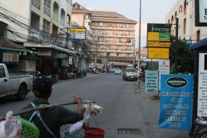 Цена на аренду жилья в Паттайе