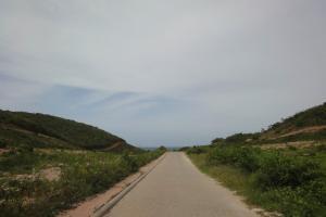 Дороги на острове Ко Ларн