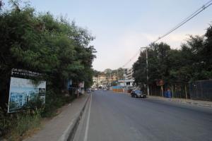 Район Пратамнак, Сои 5 в Паттайе