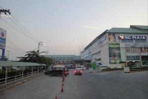 Южный автовокзал в Бангкоке