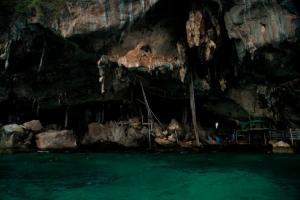 Пещера Викингов на Пхи-Пхи-Лей