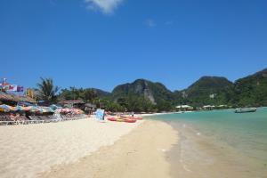 Loh Dalum на острове Пхи-Пхи