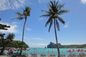 Пляж Loh Dalum