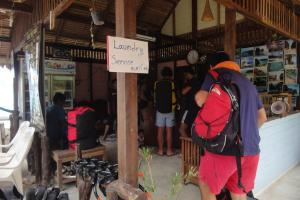 Экскурсии на пляже Лонг Бич на Пхи-Пхи