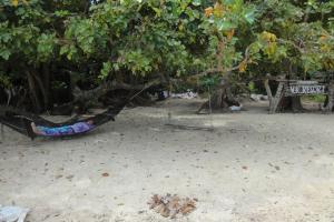 Третий пляж между Тонсай и Лонг Бич