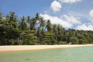 Пляж Loh Moo Dee на Пхи-Пхи