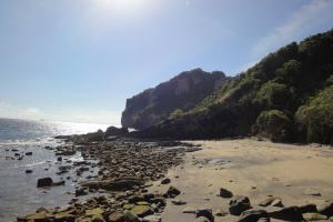 Пляж 3 к востоку от Loh Dalum на Пхи-Пхи