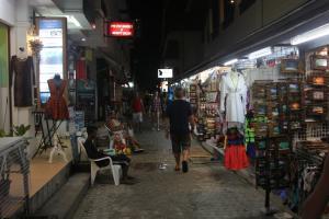 Рынок на Пхи-Пхи
