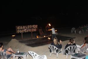 Carlito's бар на Пхи-Пхи