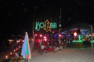 Мокен бар на Пхи-Пхи