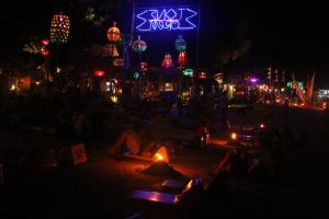Stones бар на острове Пхи-Пхи
