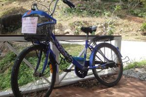 Велосипед в аренду на Пхи-Пхи