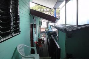 Корридор в Harmony house на Пхи-Пхи