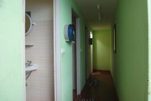 Туалетные комнаты в Harmony house на Пхи-Пхи