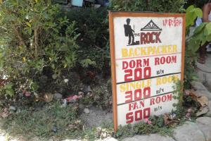 Комната от 200 бат за ночь на Пхи-Пхи