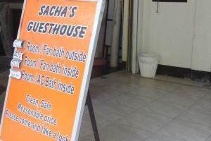 Цены на гестхауз Sachas на острове Пхи-Пхи