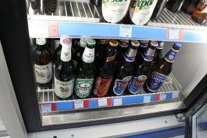 Цены на пиво