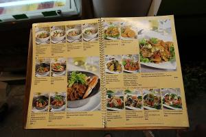Цены в ресторанах Пхукета