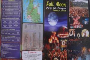Экскурсия Full Moon Party на Панган
