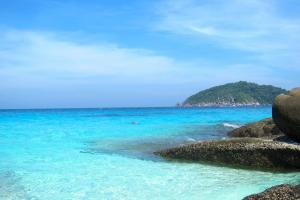 Симиланские острова (Тайланд)