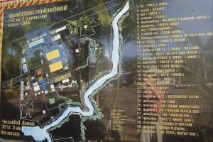 Схема Wat Phra Thong