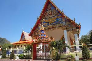 Храм Wat Putta Mongkon (Пхукет)