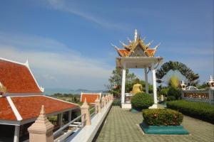 Храм - Wat Sapam