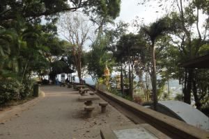 Смотровая площадка Rang Hill на Пхукете