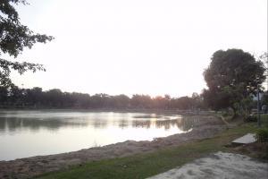 Парк Рама 9 на Пхукете