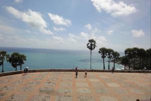 Смотровая площадка Promthep Cape на острове Пхукет
