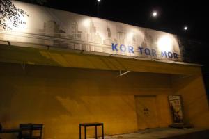 Ночной клуб Kor Tor Mor