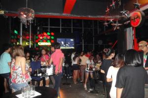 Ночной клуб Софа